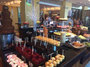 More Desserts Latitudes